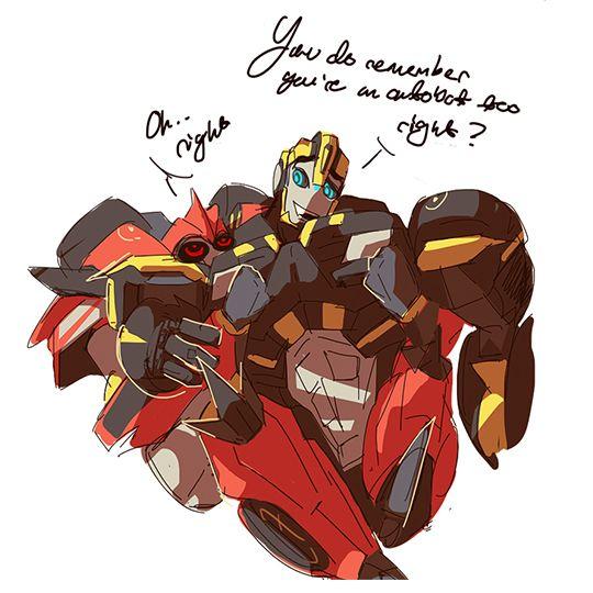 Transformers X Reader Lemon