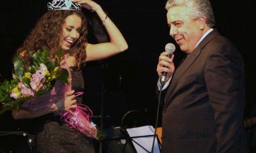 Inês Ramos é a rainha do Carnaval Internacional de Elvas