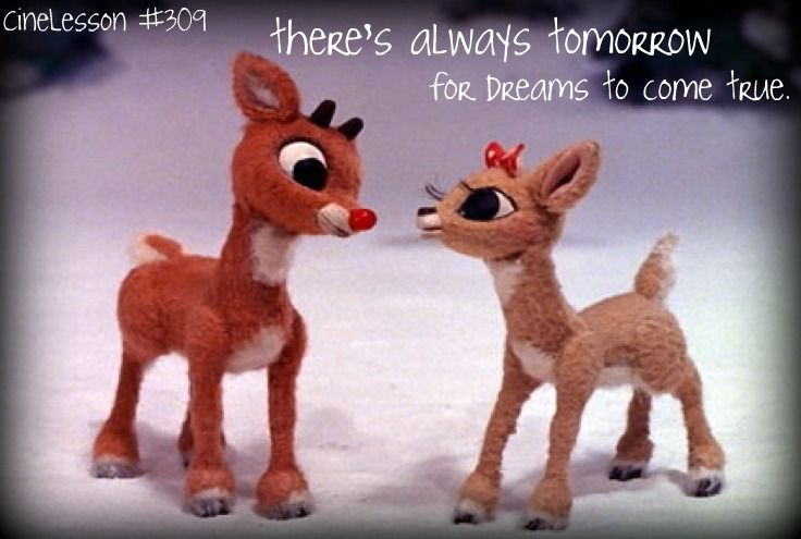 Image result for rudolph the rednosed inspirational quotes