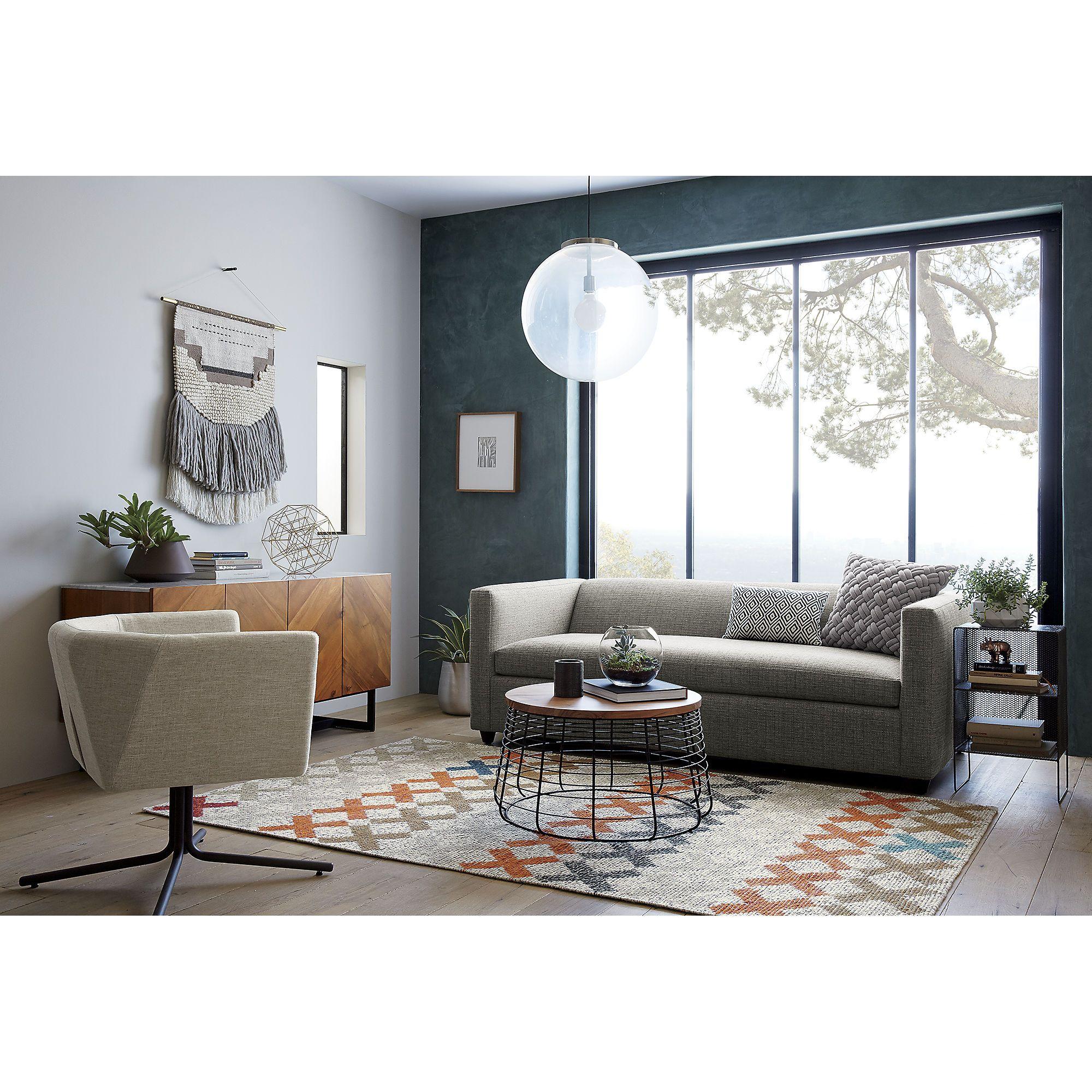 Best X Pop Dhurrie Rug Cb2 Boho Living Room Decor Modern 400 x 300