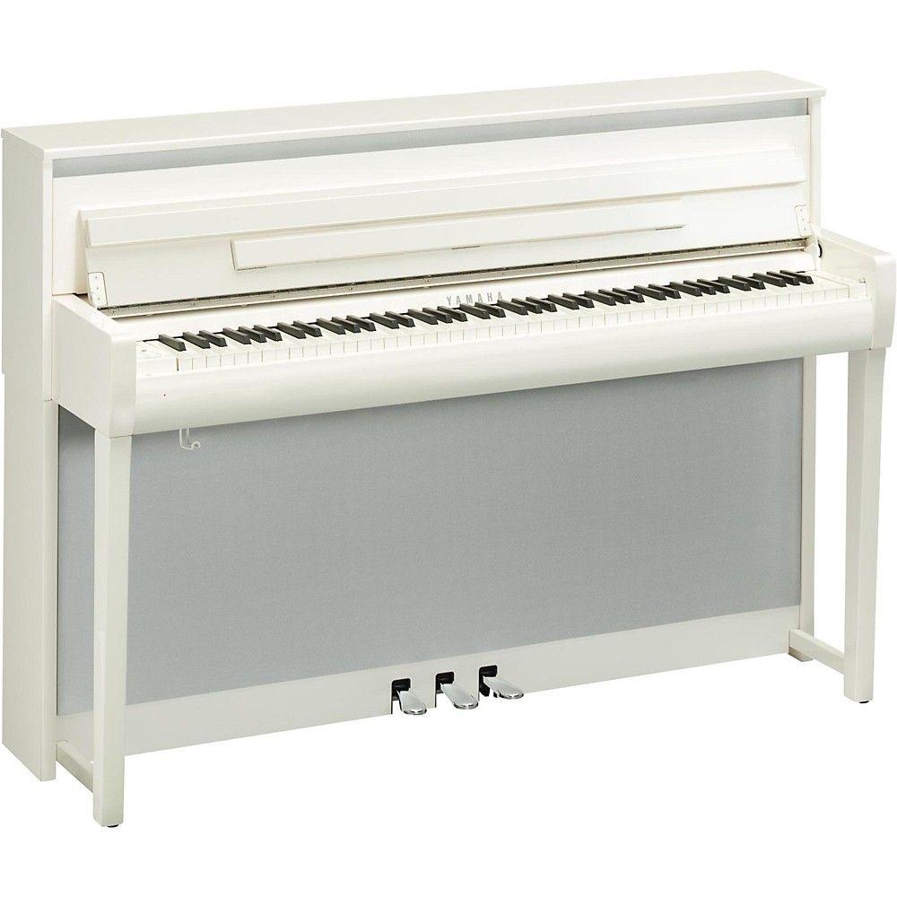 Yamaha Clavinova Clp 685 Console Digital Piano With Bench In 2020 Digital Piano Yamaha Digital Piano Yamaha Piano