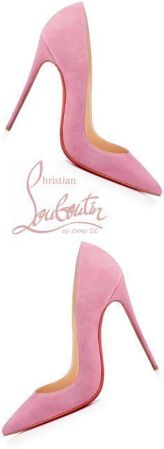 Rien de plus beau qu'une paire de Christian Louboutin