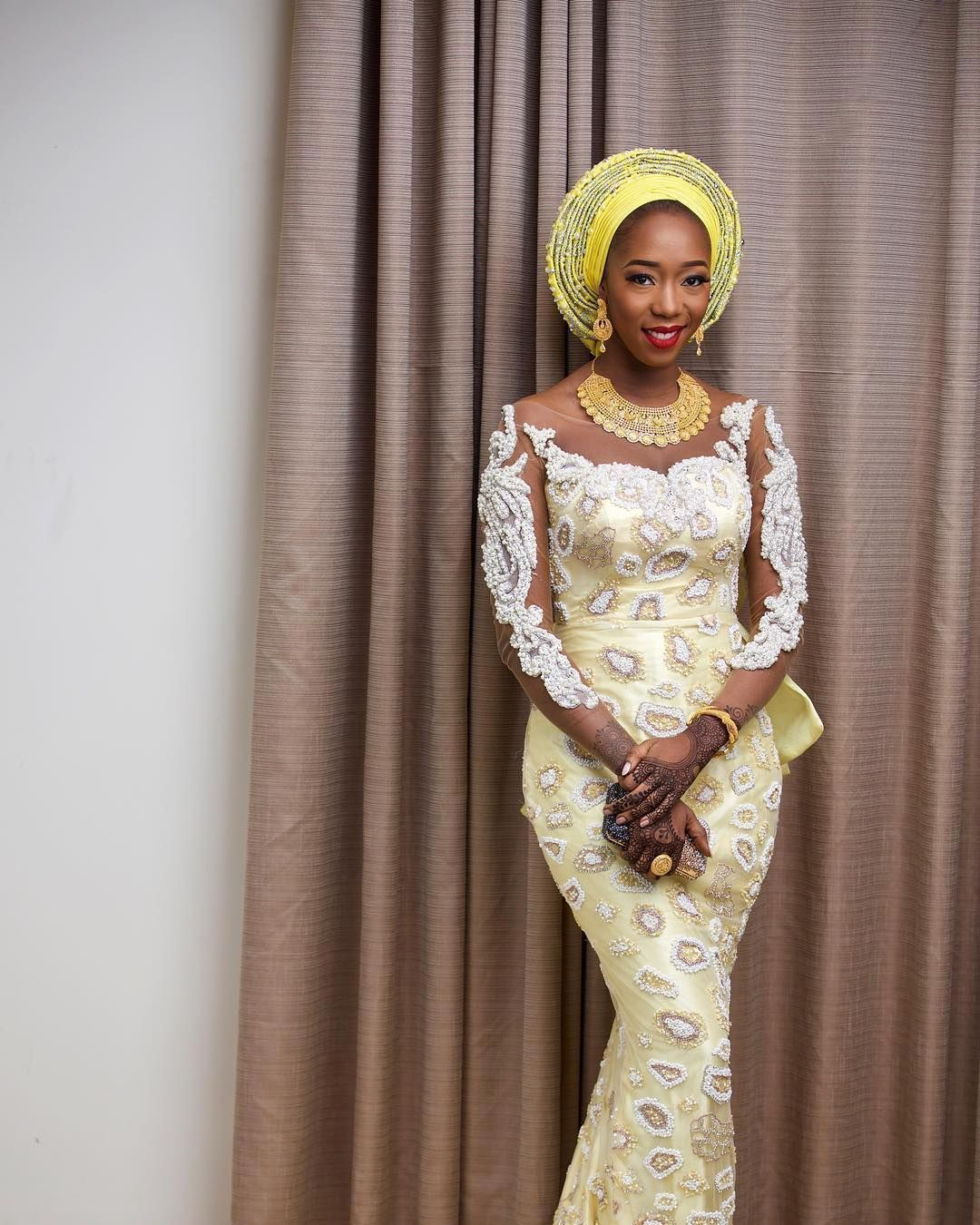 452fcd67f68 Pin by Rendy Trendy Mag on Aso Ebi Gorgeous