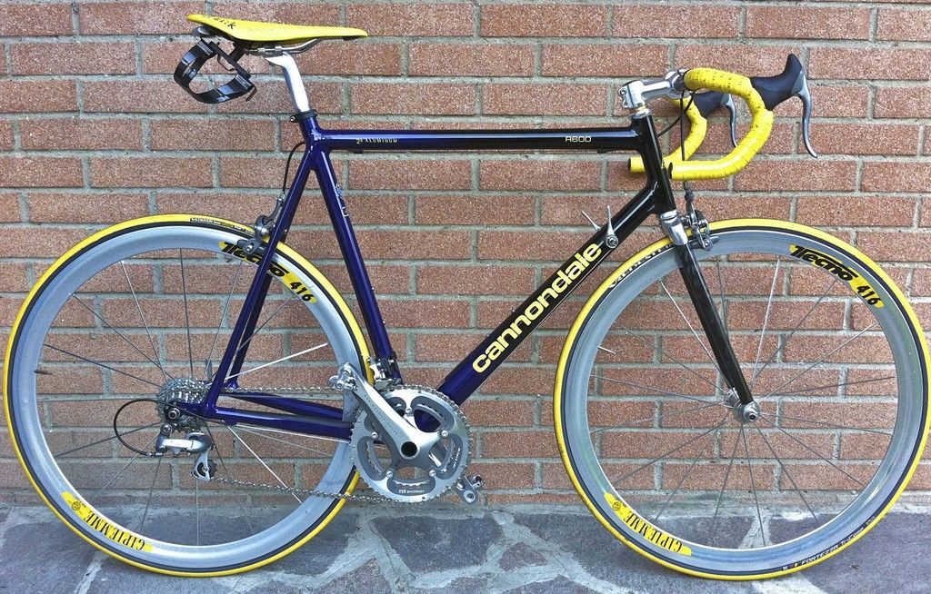 6b4bf29b75a Vintage Cannondale | Bikes & Gear | Cannondale bikes, Classic road ...