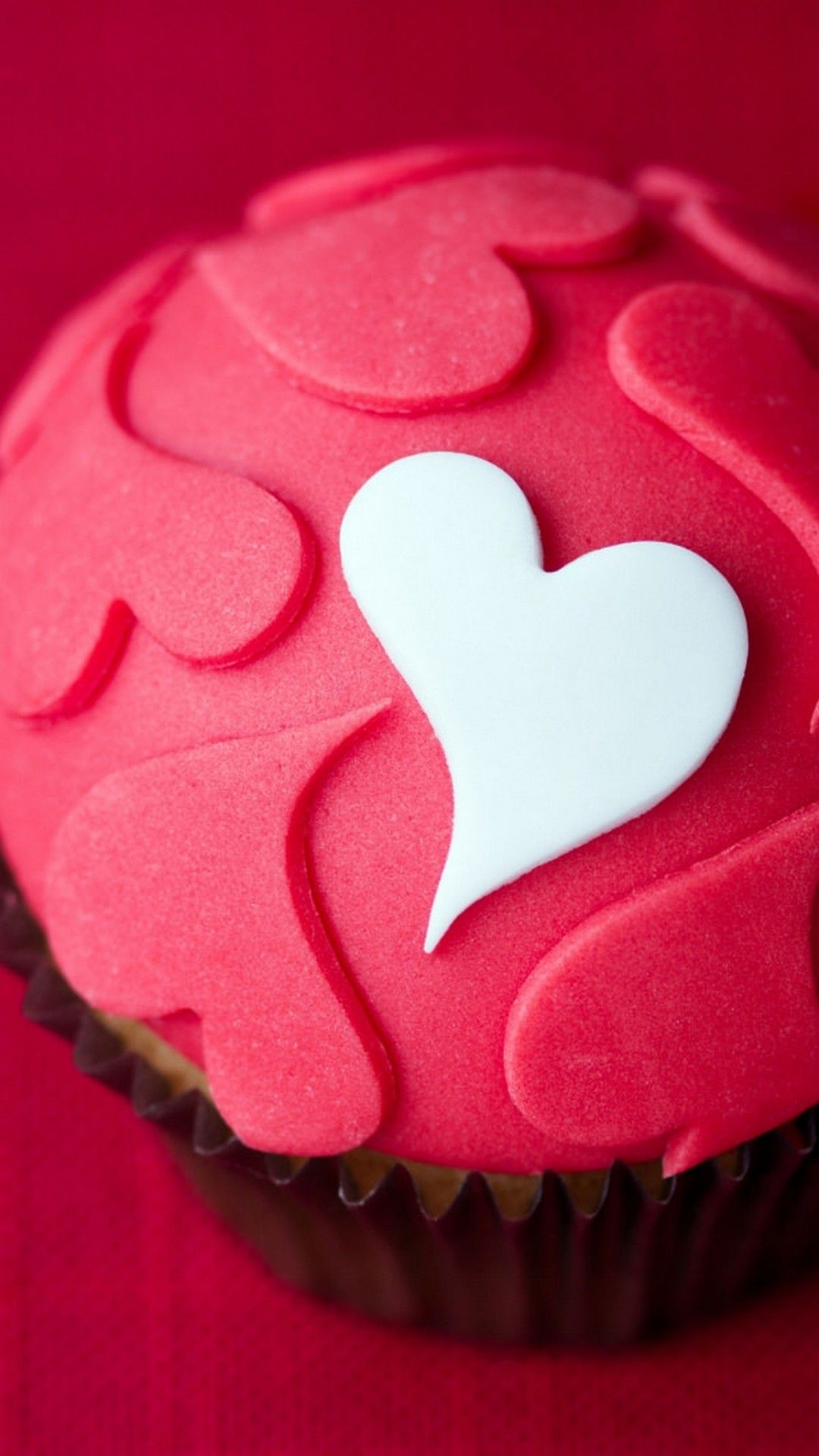 Cupcake Wallpaper Cute Girly For Android Best Hd Wallpapers