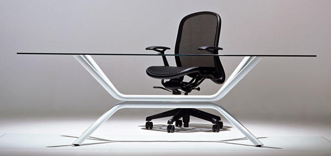 Knoll Lovegrove Table Desk By Ross Lovegrove