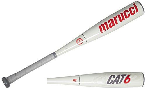 Marucci Cat 6 Junior Big Barrel Baseball Bat 2 3 4 Barrel 27 17oz 10 Http Www Hundredsoftoys Com Marucci Cat 6 Jun Big Barrel Baseball Bat Baseball