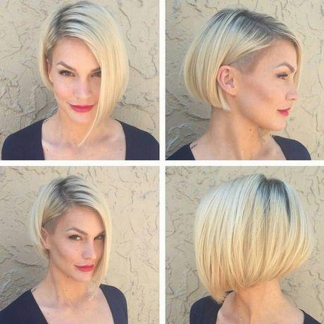 Tagli di capelli corti per capelli sottili