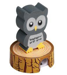 Eulen Radiergummi Eulen Geschenke Bei Bertine Eulenliebe Owl