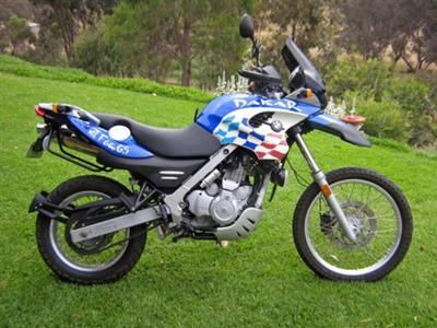 Miraculous 2003 Bmw F650Gs Dakar I Just Love This Bike I Have Put On Pabps2019 Chair Design Images Pabps2019Com