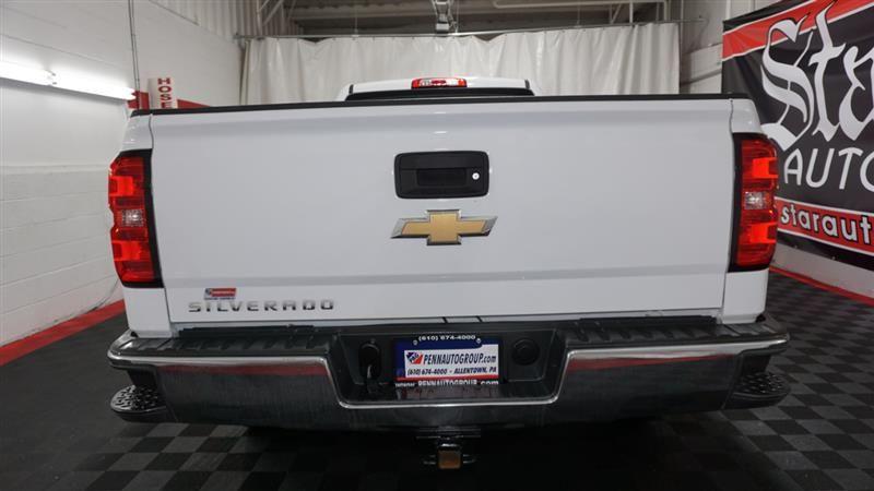 2018 Chevrolet Silverado 1500 Reg Cab Work Truck Chevrolet Silverado Work Trucks For Sale Chevrolet Silverado 1500