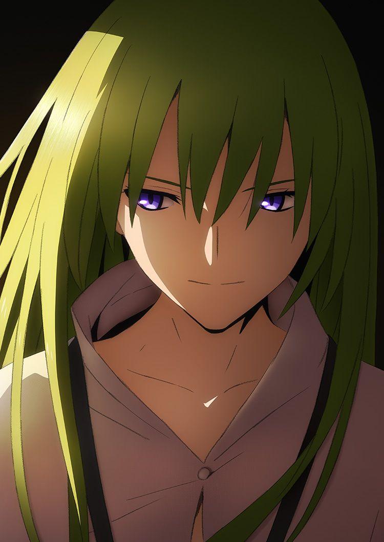 tvアニメ fate grand order 絶対魔獣戦線バビロニア 公式サイト fate アニメ バビロニア エルキドゥ