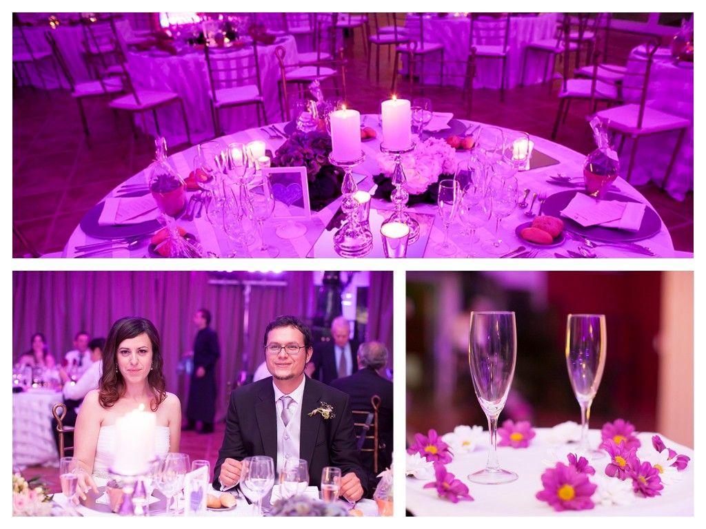 La boda de Paloma y Diego #bodas #boda #novios   Bodas reales ...