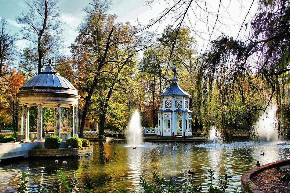 Jardines de aranjuez buscar con google aranjuez for El jardin de aranjuez