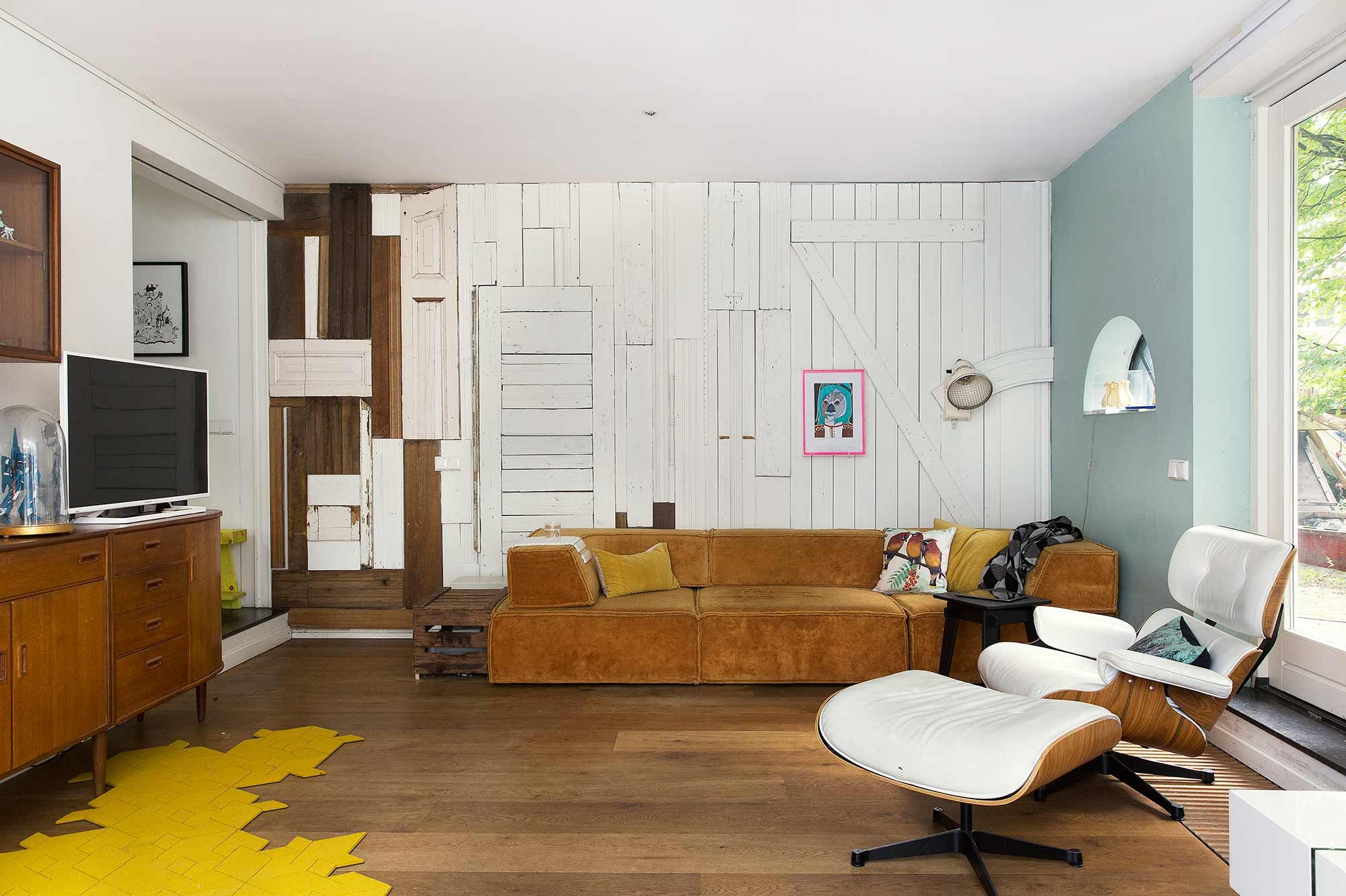 woonkamer | livingroom | vtwonen 5-2016 | Photography Jansje Klazinga | Styling Emmy van Dantzig