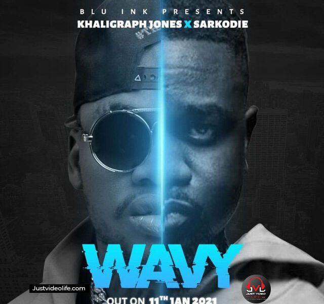 Audio Khaligraph Jones Ft Sarkodie Wavy Mp3 Download In 2021 Wavy Jones Dj Mixtape