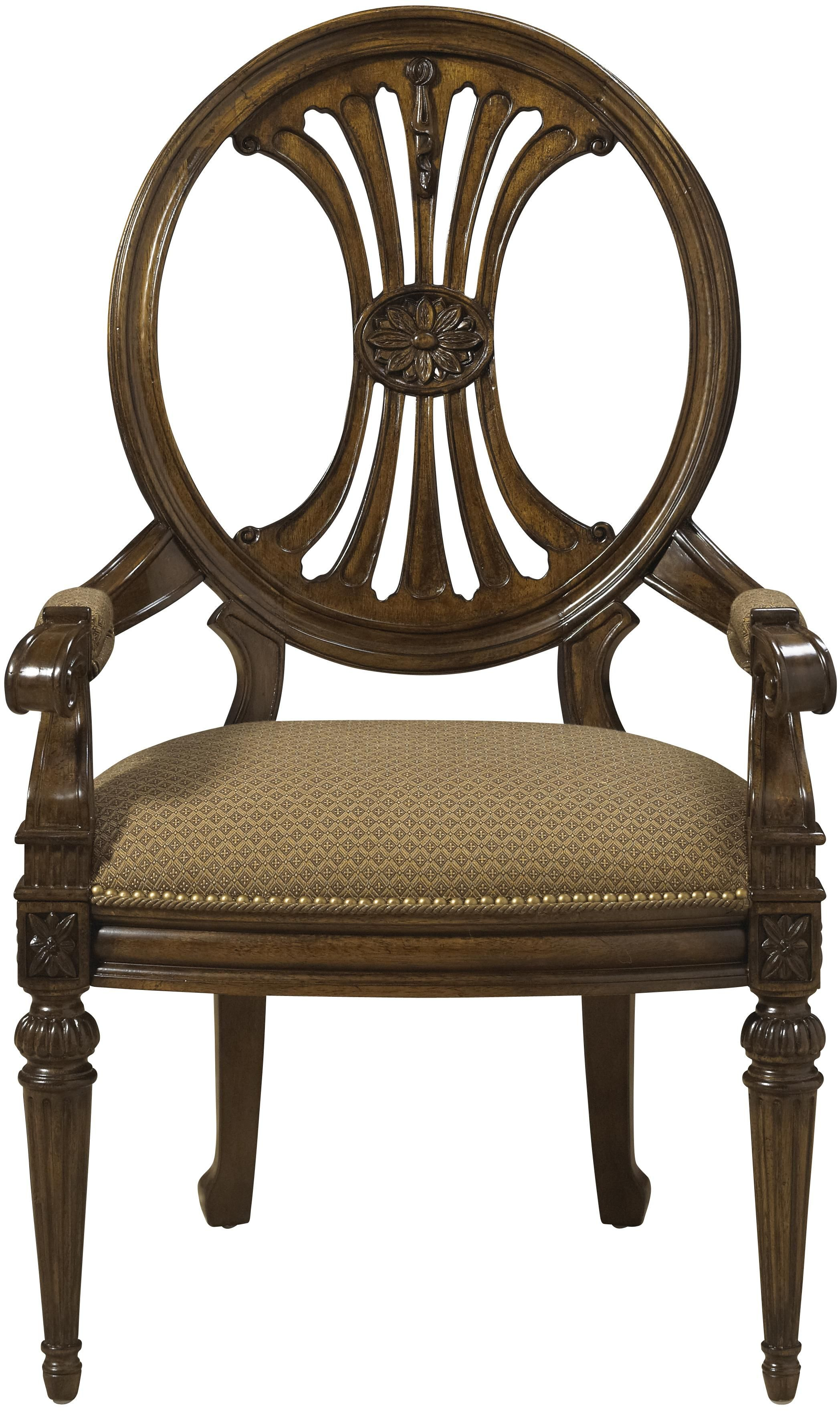 Marvelous Antique Furniture · Armchair: Classic Armchair Styles