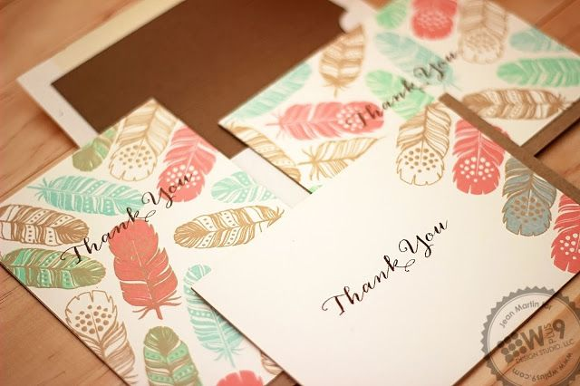 Stampin Scrapper: WPlus9 August/September Release - Day 1