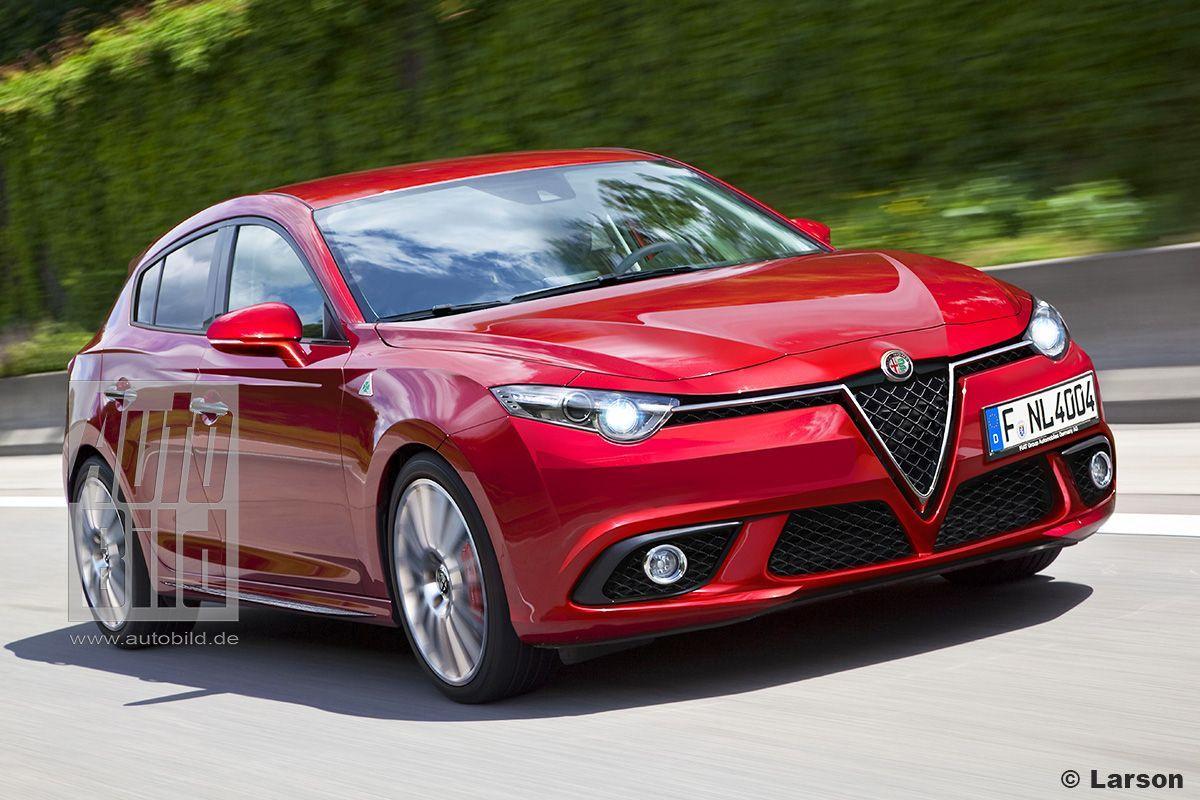 Motor 2021 Alfa Romeo Duetto