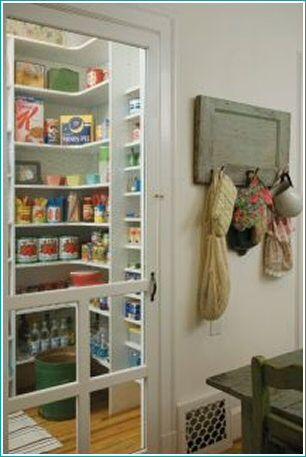 Custom Closets, Garage Organization, Pantry Shelving, Office Storage In  Wilmington, NC: Carolina Closet Company