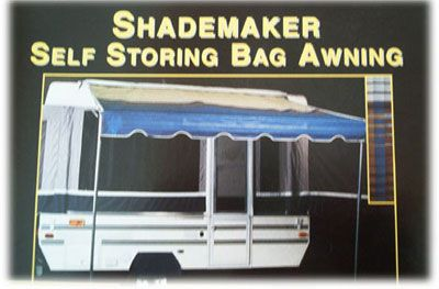 Rv Bag Awnings 190 But In Horrible Colors