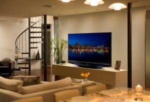 Zonas comuns da casa, Cozinha, sala de estar e sala de jantar Saiba como fazer mais coisas em http://www.comofazer.org/casa-e-jardim/decoracao-de-interiores/zonas-comuns-da-casa-cozinha-e-sala-de-estar/