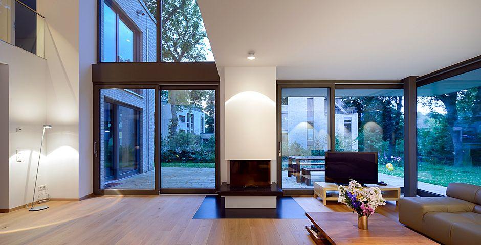 Moderne Villa am Berliner Stadtrand in 2019 | Unsere Projekte: Gutes ...