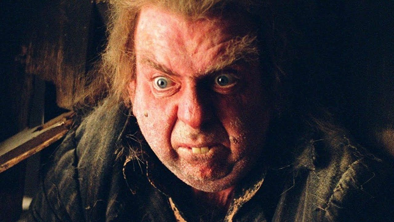 Pin By Alidewood Finnigan Scamander On Peter Pettigrew Peter Pettigrew Harry Potter Characters King S Speech