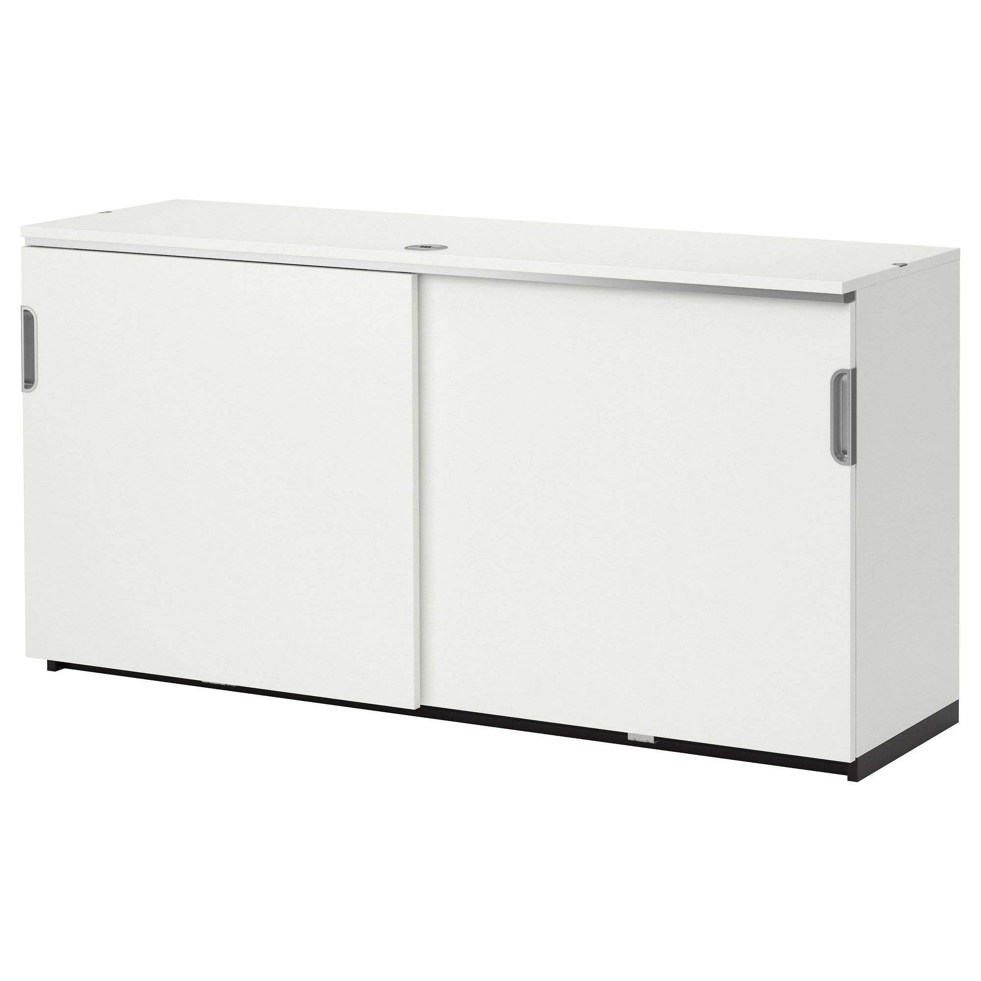 Office storage cabinets ikea Enclosed Storage Galant Cabinet With Sliding Doors White Ikea Pinterest Galant Cabinet With Sliding Doors White Ikea Becca Office
