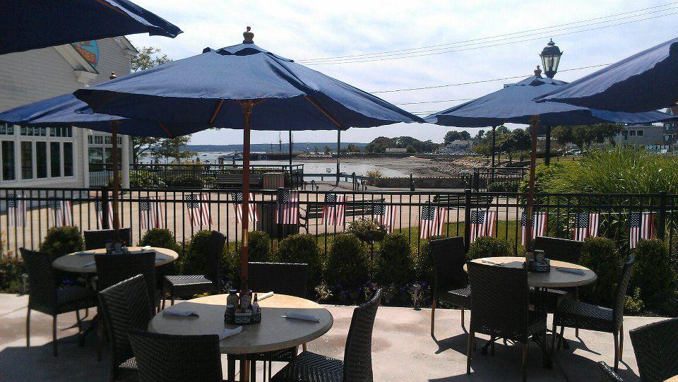 Annau0027s Harborside Grille   Plymouth, MA