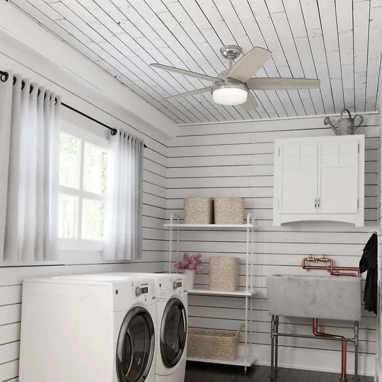 60 perfect laundry room designs ideas for small space 66 on extraordinary small laundry room design and decorating ideas modest laundry space id=29376