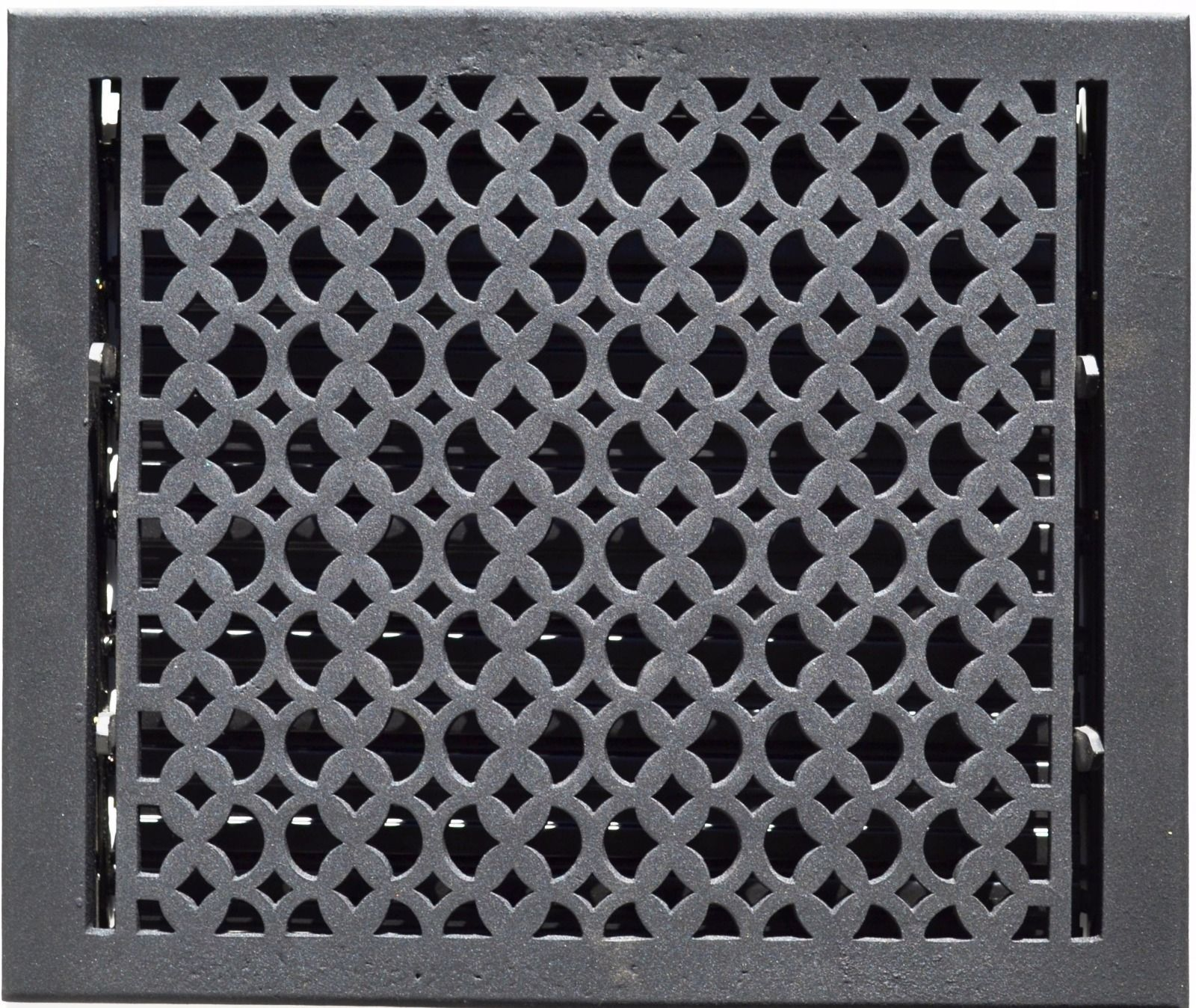 Decorative Grates Registers Cast Iron Floor Registers And Wall Grills Grates Ebay Great