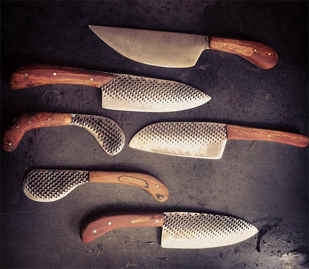 Chelsea Miller Knives Gifts Kitchen Knives Chef Knife