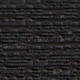 seamless black wall texture. Unique Texture Textures Texture Seamless  Stone Cladding Internal Walls Texture  08114  ARCHITECTURE With Seamless Black Wall U