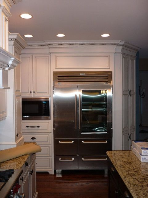 J Powless Fine Cabinetry New Lenox Il Traditional Kitchen Kitchen Kitchen Cabinets