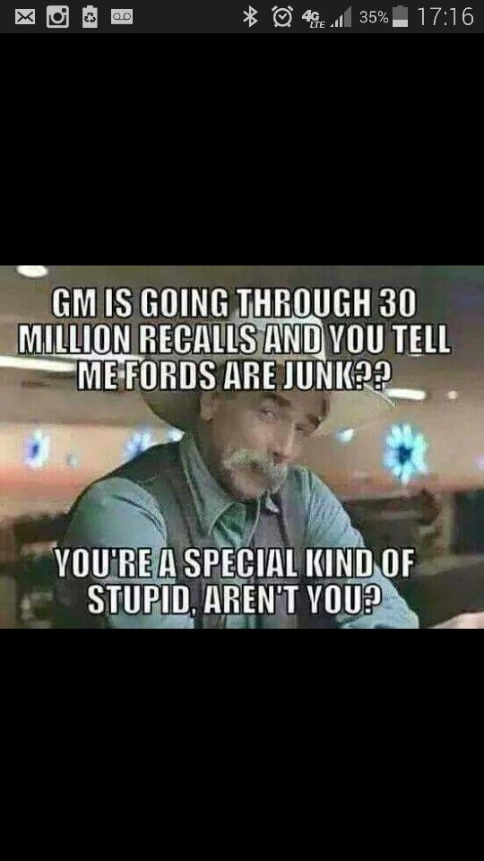 Pin By Amber Aurenz On Mustang Ford Jokes Ford Quotes Truck Memes