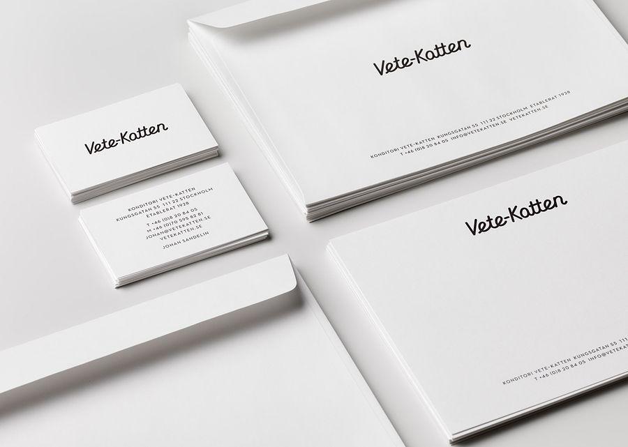 Design Voor Katten : Vete katten by the studio from theboid stationery