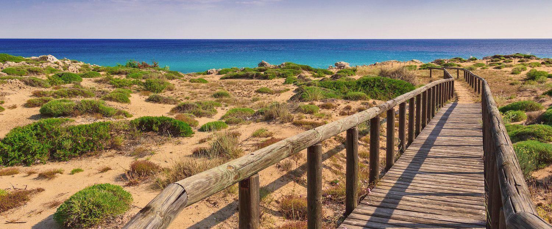 Case vacanze e appartamenti in Campomarino (Puglia