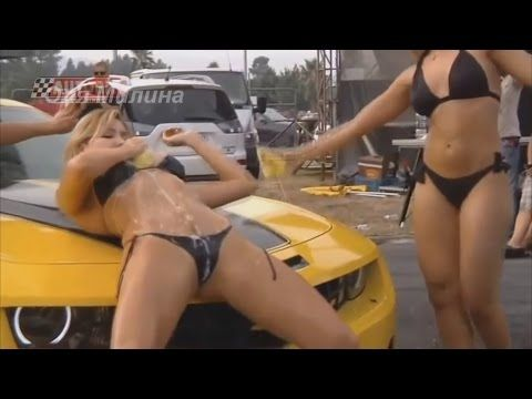You tube spyder girl bikini 6