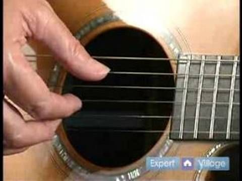 ▷ How to Play Finger Style Guitar : Inside Out Finger Picking ...
