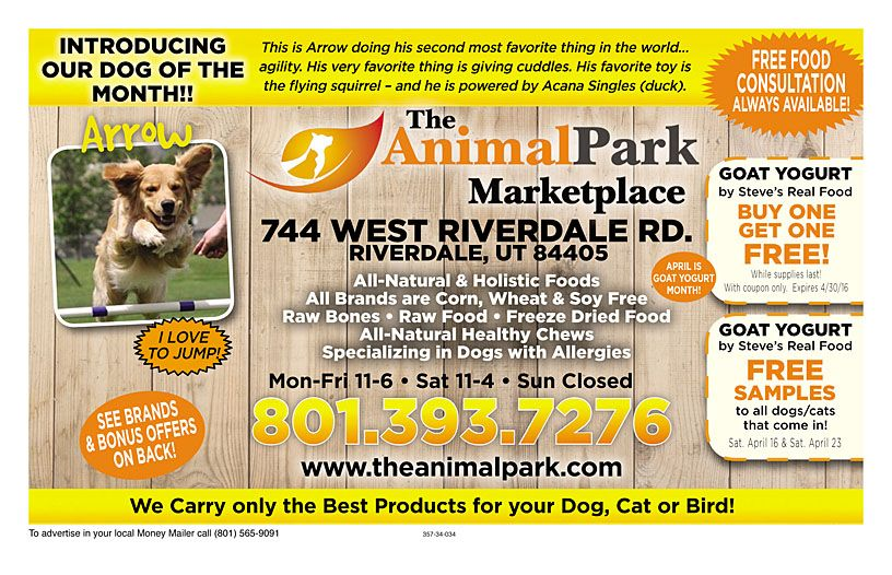The Animal Park Marketplace Shopping Coupons Love Is Free New