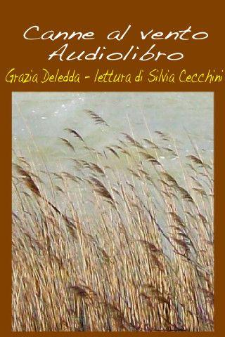 Audiolibro - Canne al vento - Grazia Deledda - lettura di Silvia Cecchini iPhone and iPad app by FABIENSEN. Genre: Book application. Price: $5.99. http://click.linksynergy.com/fs-bin/stat?id=gtf1QuAg8bk=146261=3=0=1826_PARM1=http%3A%2F%2Fitunes.apple.com%2Fapp%2Faudiolibro-canne-al-vento%2Fid333216411%3Fuo%3D5%26partnerId%3D30