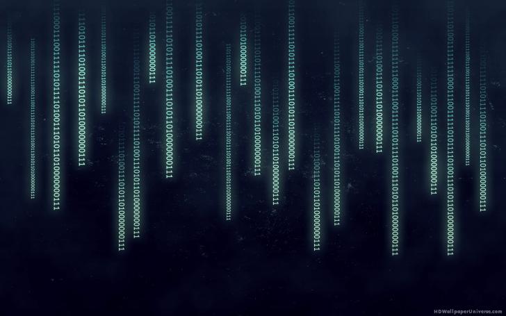 Matrix Binary Numbers Abstract Hd Wallpaper Http Www Hdwallpaperuniverse Com Matrix Binary Numbers Abstract Hd W Code Wallpaper World Wallpaper Binary Code