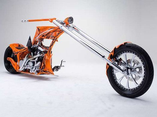 Roadstar BMS Chopper - The Billionaire Shop | Chopper, Star motorcycles,  Yamaha