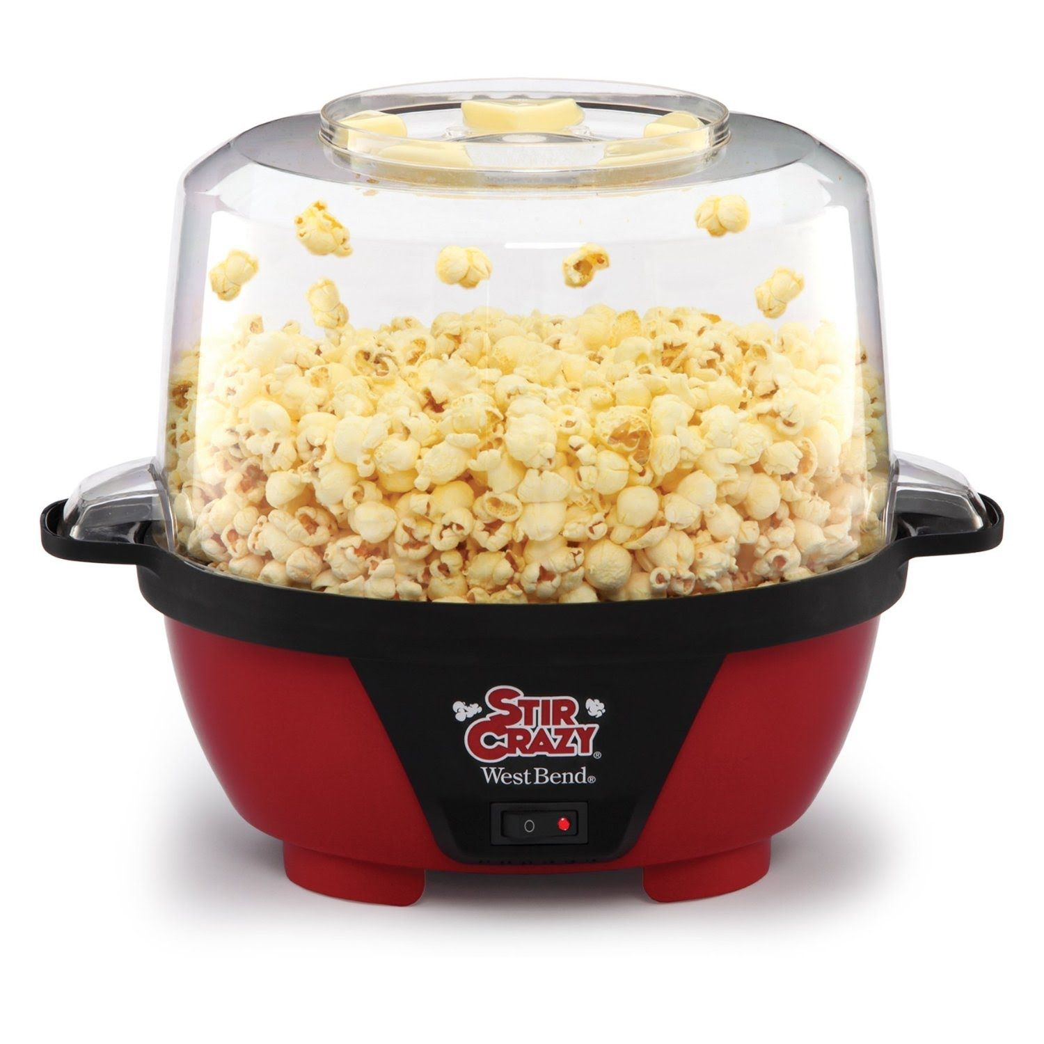 Popcorn Gift Ideas For All The Family If You Are Looking For
