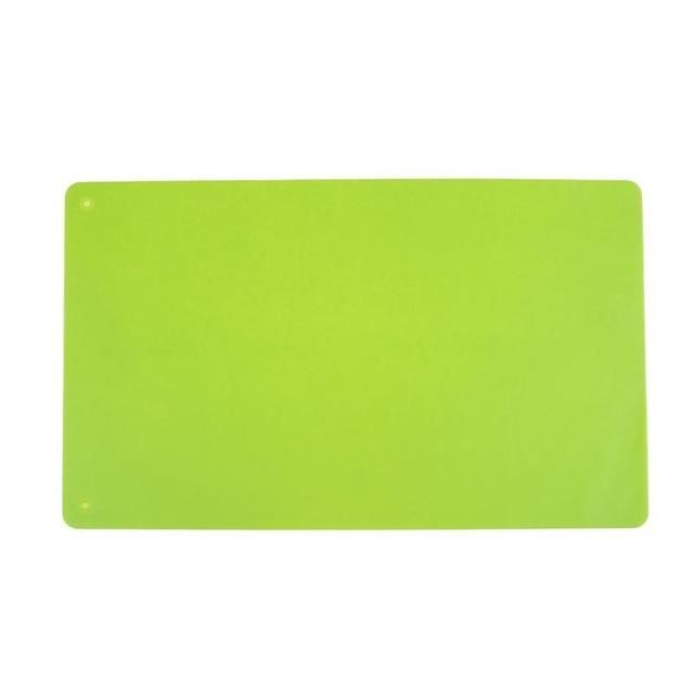 1Pcs Waterproof Silicone Non Slip Dining Table Mat