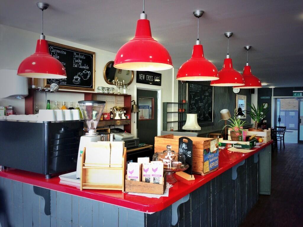 No 178 New Cross Road London coffee shop, Hungarian