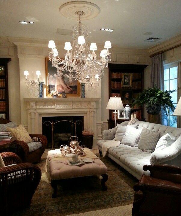 Formal Living Rooms Room Decor Ralph Lauren Style Heim Home Interior