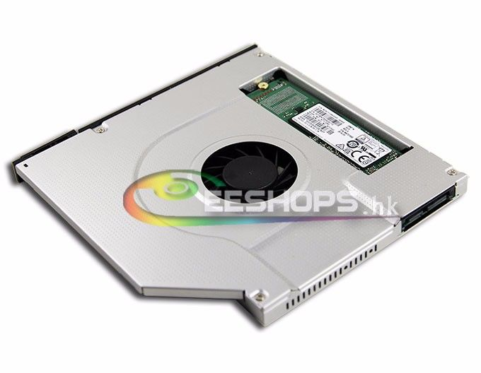 Notebook Pc Cooling Fan 2nd 128gb 128 Gb Ssd Second Solid State