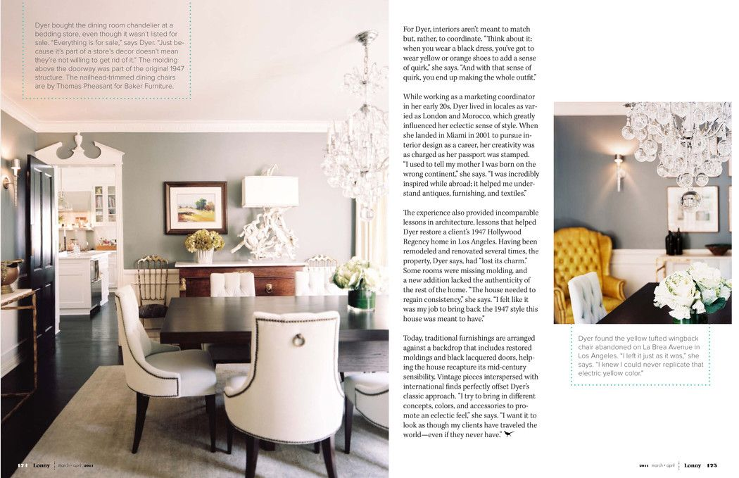 Great Mix Media Colors And Textures Love The Chairs Dark Wood Table Interior Inspiration Board Grey Wall Color